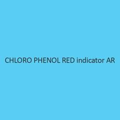 Chloro Phenol Red Indicator AR