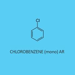 Chlorobenzene Mono AR Monochlorobenzene Liquid