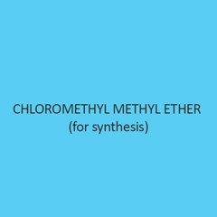 Chloromethyl Methyl Ether For Synthesis