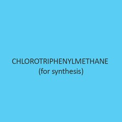 Chlorotriphenylmethane For Synthesis
