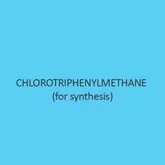 Chlorotriphenylmethane For Synthesis