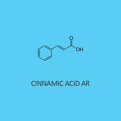 Cinnamic Acid AR