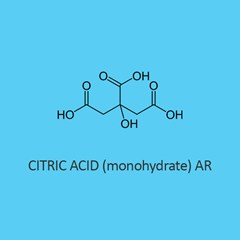 Citric Acid Monohydrate AR