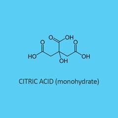 Citric Acid Monohydrate Extra Pure
