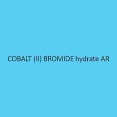 Cobalt (II) Bromide Hydrate AR