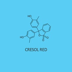 Cresol Red Indicator Solution