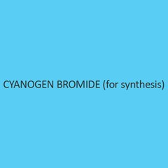 Cyanogen Bromide (For Synthesis)