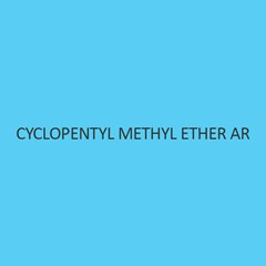 Cyclopentyl Methyl Ether AR