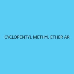 Cyclopentyl Methyl Ether AR