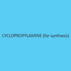 Cyclopropylamine (For Synthesis)