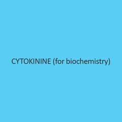 Cytokinine (For Biochemistry)