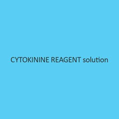 Cytokinine Reagent Solution