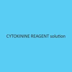 Cytokinine Reagent Solution