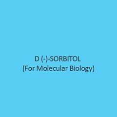 D (~) Sorbitol