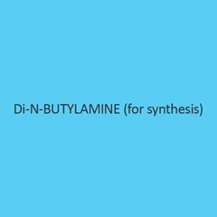 Di N Butylamine (For Synthesis)
