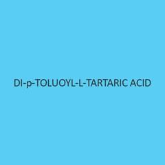 Di P Toluoyl L Tartaric Acid