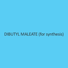 Dibutyl Maleate (For Synthesis)