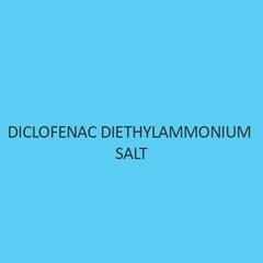 Diclofenac Diethylammonium Salt
