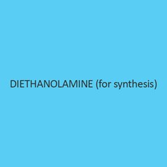 Diethanolamine (For Synthesis)