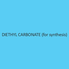 Diethyl Carbonate (For Synthesis)