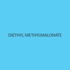 Diethyl Methylmalonate