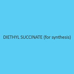 Diethyl Succinate (For Synthesis)