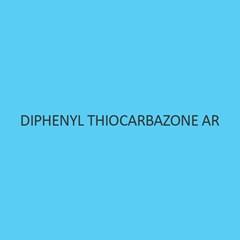 Diphenyl Thiocarbazone AR