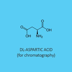 Dl Aspartic Acid For Chromatography