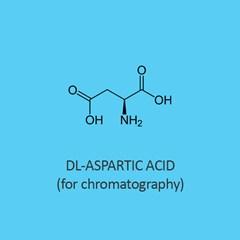 Dl Aspartic Acid For Chromatography
