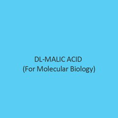 DL Malic Acid (For Molecular Biology)