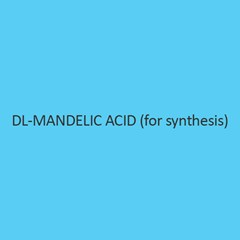 Dl Mandelic Acid (For Synthesis)