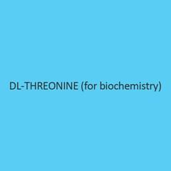 DL Threonine (for biochemistry)