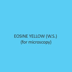 Eosine Yellow (For Microscopy)