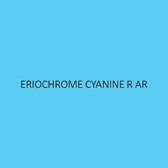 Eriochrome Cyanine R AR