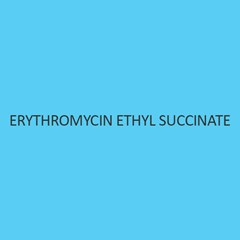 Erythromycin Ethyl Succinate Extra Pure (For Lab Use)