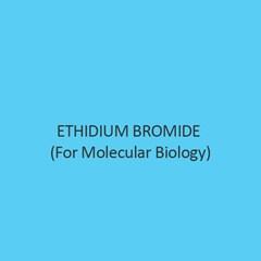 Ethidium Bromide (For Molecular Biology) (For Lab Use)