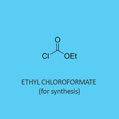 Ethyl Chloroformate (For Synthesis)