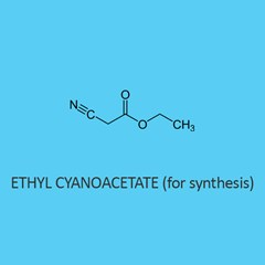 Ethyl Cyanoacetate (For Synthesis)