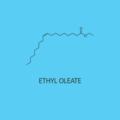 Ethyl Oleate Liquid (C20H38O2)