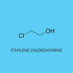 Ethylene Chlorohydrine (2 Chloroethanol)