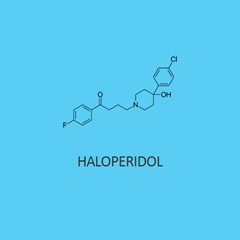 Haloperidol (For Lab Use)