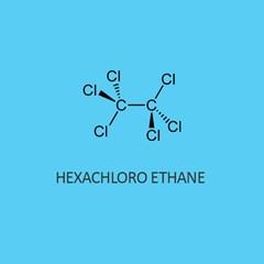 Hexachloro Ethane