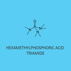 Hexamethylphosphoric Acid Triamide