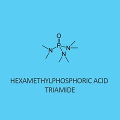 Hexamethylphosphoric Acid Triamide