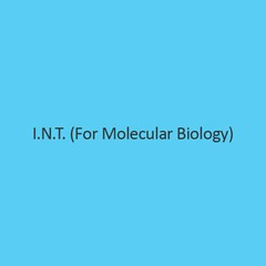 I.N.T. (For Molecular Biology)