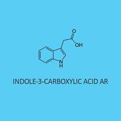 Indole 3 Carboxylic Acid AR (For Biochemistry)