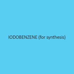 Iodobenzene (For Synthesis)