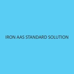 Iron AAS Standard Solution