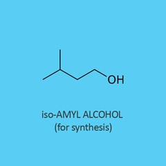Iso Amyl Alcohol For Synthesis