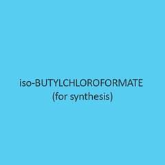 Iso Butylchloroformate